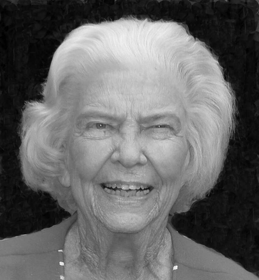 Mary Elizabeth Wier died on Monday, May 28. Courtesy; Photo: Courtesy