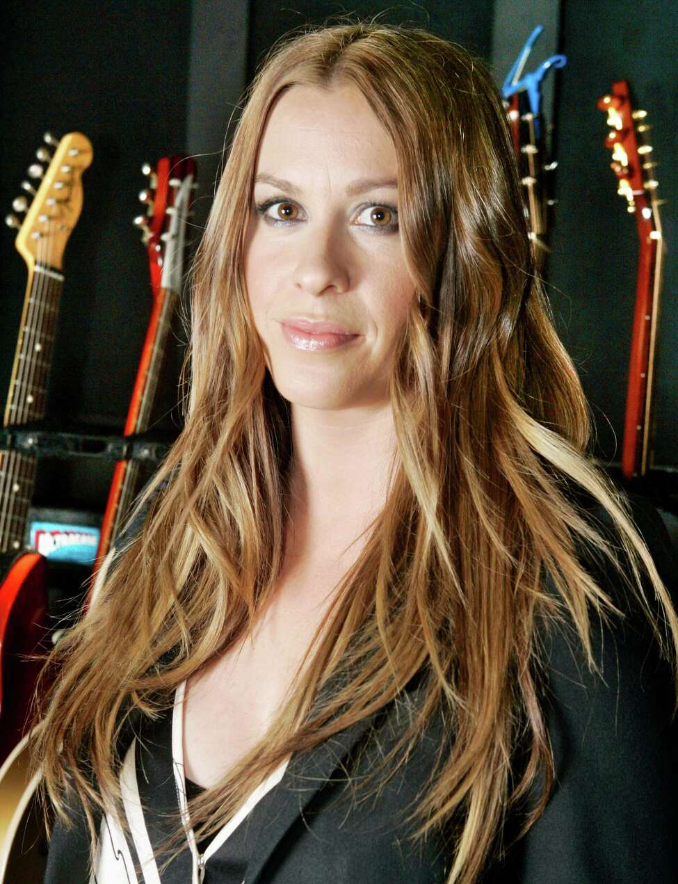 Alanis Morissette, Garbage and Liz Phair are headed to SPAC in 2020. Keep clicking for more concerts and shows coming to the Capital Region soon.