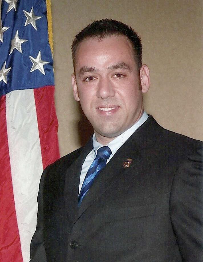 Jaime Zapata was killed by the Los Zetas drug cartel in 2011. Photo: AP