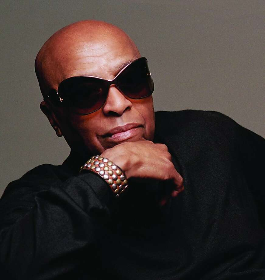 Roy Haynes, 88, headlines at Healdsburg Jazz Fest and and Stanford Jazz Festival. Photo: Concord Music Group