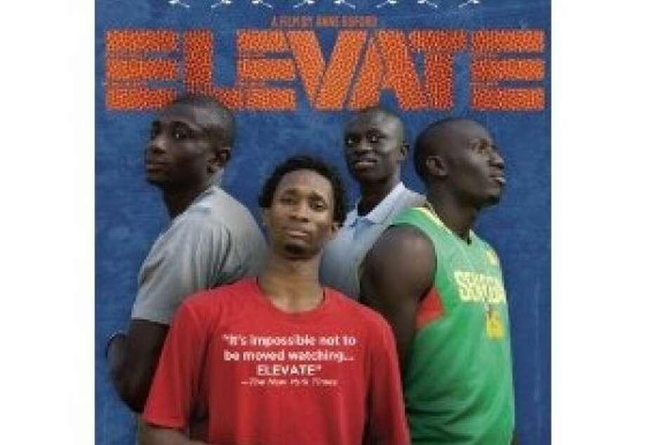 dvd cover ELEVATE Photo: Docurama Films, Amazon.com