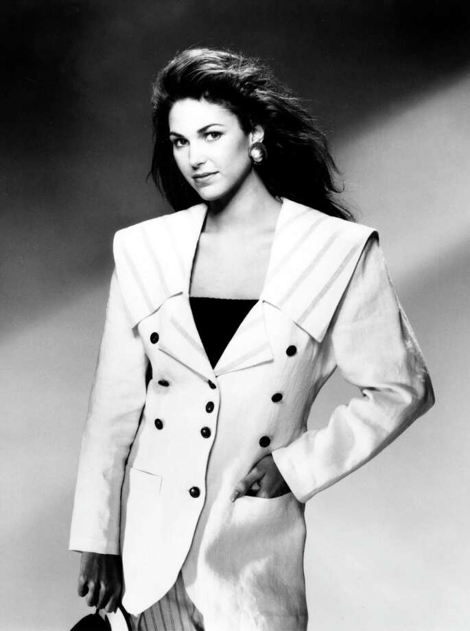 Miss USA 1989Gretchen Polhemus Fort Worth, Texas Photo: Harry Langdon