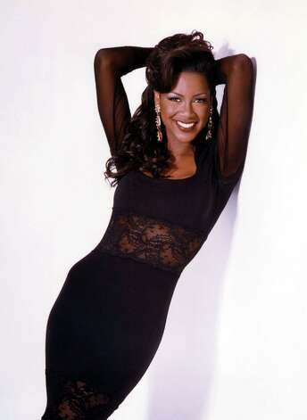 Kenya Moore, Miss USA 1993, came from Michigan. She went on to a career in acting Photo: Keith Major