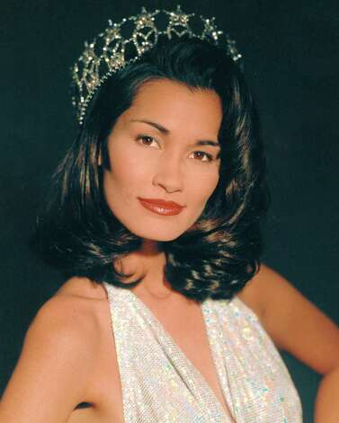 Brook Lee, Miss USA 1997, was the last Miss USA to go on to become Miss Universe. Photo: Kimo Lauer
