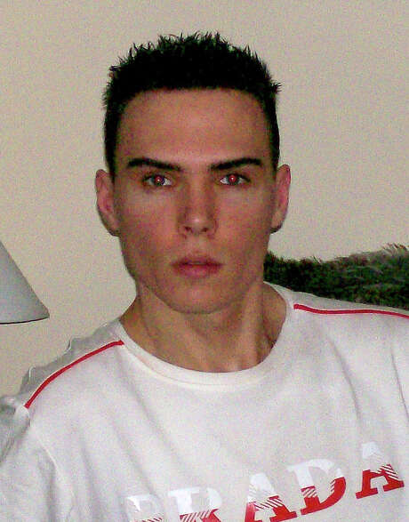 Luka Rocco Magnotta is suspected of killing a man on video and mailing his body parts. Photo: - / AFP