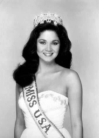 Mai Shanley, Miss USA 1984, was the first delegate from New Mexico to become Miss USA. Photo: Miss Universe L.P., LLLP