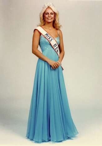 It took 25 years before a Miss Texas won the national title, but Kim Tomes, Miss USA 1977, became just the first of nine to do so. No other state has provided more than six (California). Photo: Miss Universe L.P., LLLP