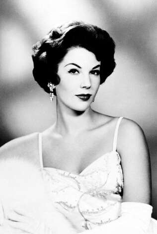 Terry Lynn Huntingdon, Miss USA 1959, of California, was the first of six Miss USAs from California. Photo: Miss Universe L.P., LLLP