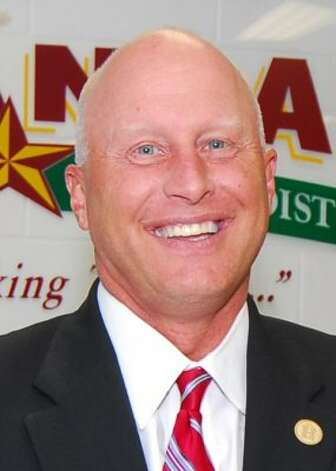 Robert Jaklich, the superintendent of Harlandale Independent School District, announced via email late Thursday night that he would be leaving Harlandale to become superintendent of Victoria Independent School District. (Courtesy photo)
