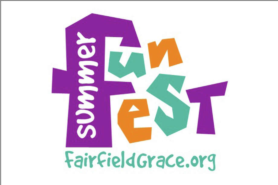 """Summer Funfest"" is scheduled Saturday, from 9 a.m. to 6 p.m., at Fairfield Grace United Methodist Church, 1089 Fairfield Woods Road. Photo: Contributed Photo / Fairfield Citizen contributed"