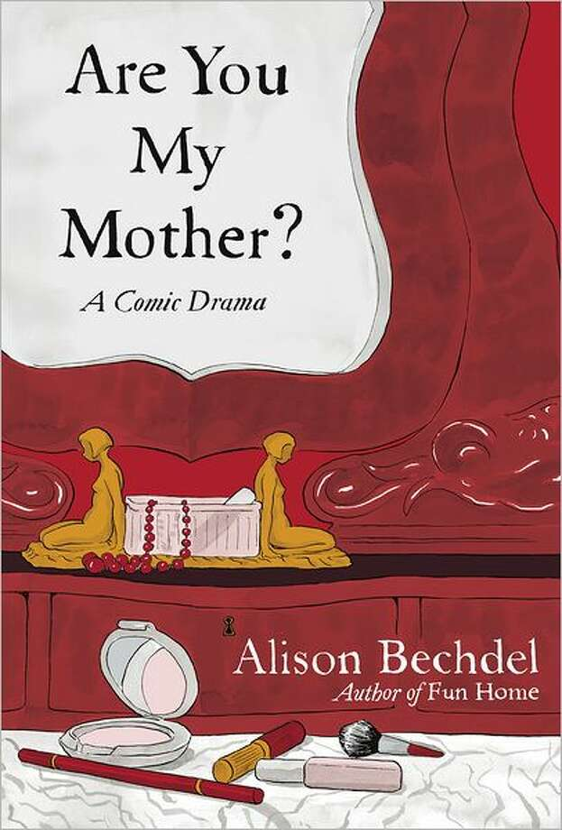 """Are You My Mother?: A Comic Drama"" by Alison Bechdel Photo: Xx"