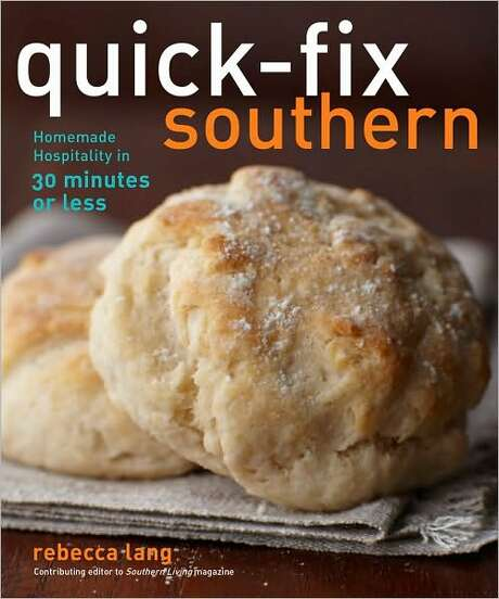 """Quick Southern Fix"" by Rebecca Lang Photo: Xx"
