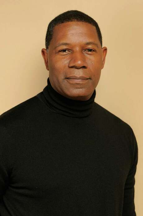 PARK CITY, UT - JANUARY 25:  Actor Dennis Haysbert poses for a portrait during the 2011 Sundance Film Festival at The Samsung Galaxy Tab Lift on January 25, 2011 in Park City, Utah.  (Photo by Larry Busacca/Getty Images for Sundance Film Festival) Photo: Larry Busacca / Getty Images North America