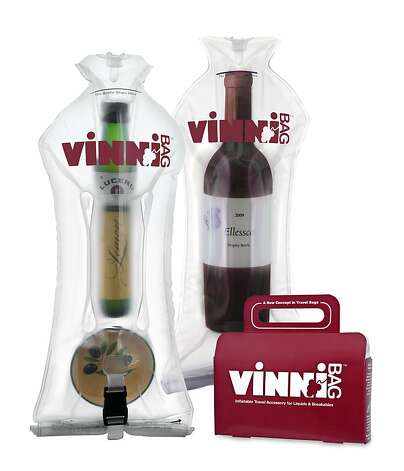 VinniBag Photo: Vinnibag.com