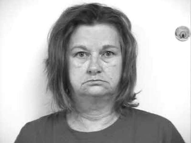 Hardin County's Most Wanted, June 1, 2012: Debra Jean Moss, W/F, 57 years of age, Last Known Address: 7470 FM 2246 Road, Buna, Texas, Wanted For Forgery of Financial Instrument Probation Revocation Photo: Hardin County Sheriff's Office, HCN_Wanted 060112