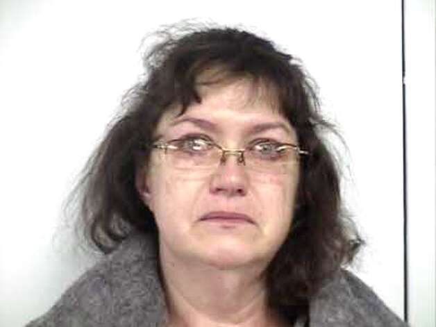 Hardin County's Most Wanted, June 1, 2012: ARRESTED: Jennifer Joy Jones, W/F, 47 Years of Age, Last Known Address: 23880 David Drive, Votaw, Texas, Wanted For Deadly Conduct Discharge Firearm Photo: Hardin County Sheriff's Office, HCN_Wanted5-30