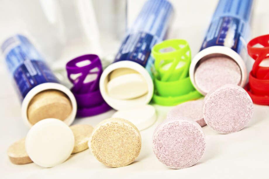 calcium supplements Fotolia Photo: Fotolia