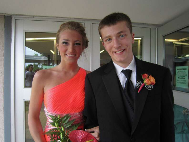 Were you Seen at Mohonasen Senior Ball on June, 1, 2012?