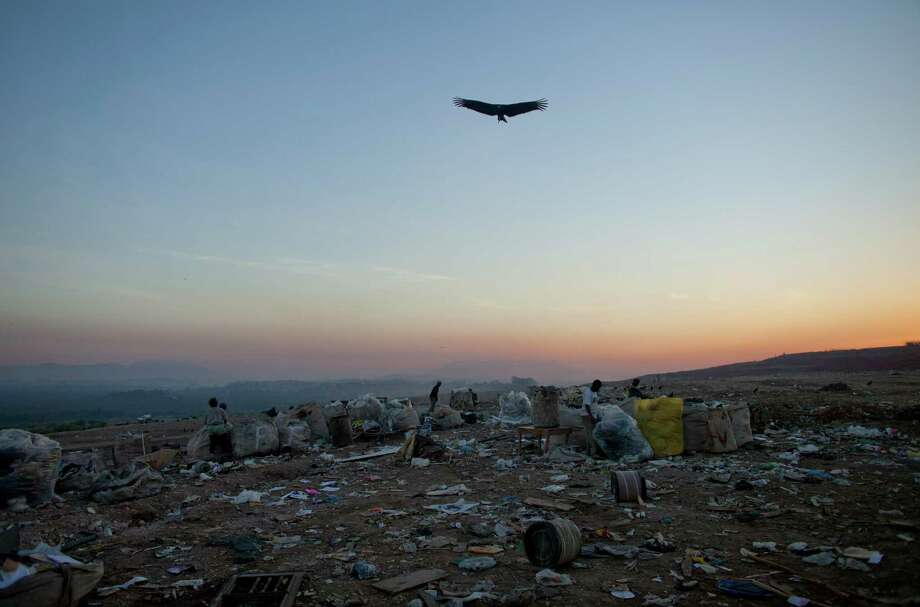 Huge Brazilian dump will get a new use - Times Union