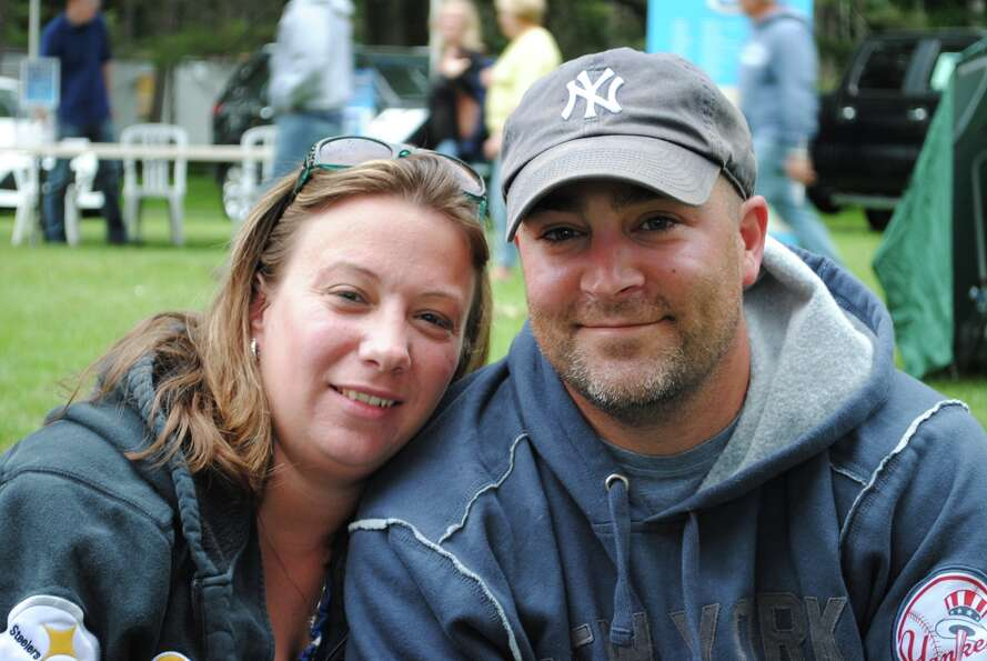 Were you Seen at the Zac Brown Band concert that opened SPAC's summer season on Friday, June 1, 2012