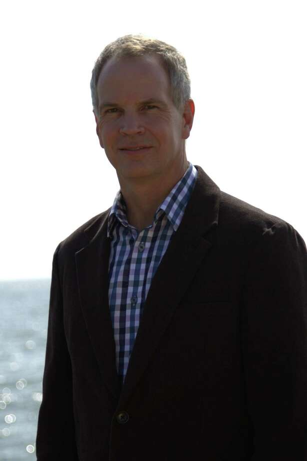 Kevin Coyner of Fairfield, candidate for state Rep. Fairfield CT. May 31, 2012. Photo: Contributed Photo / Westport News