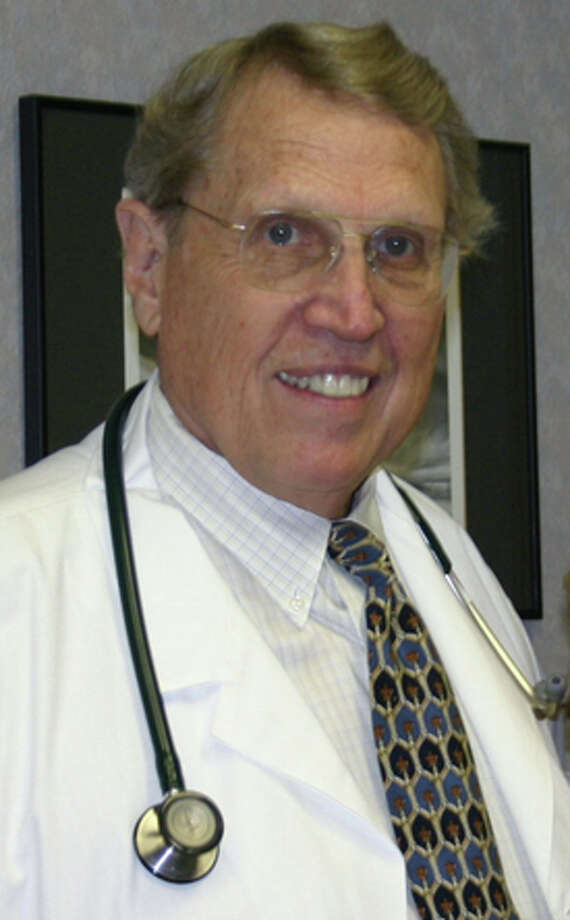 Dr. John Dennis Blackburn had two passions in life, practicing medicine and his varied collections of Mexican, Southwestern and indigenous arts forms, that included pottery, weaving, folk art and paintings. He volunteered to provide medical care to people living in remote mountain villages in the Sierra Madres in Mexico, gathered medical supplies and donations for months. He died Monday MAY 28, 2012  of neurodegenerative disease. He was 78. Photo: COURTESY / COURTESY OF THE FUNERAL HOME