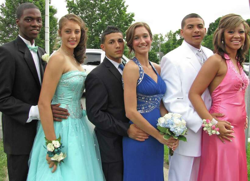 Were you seen Saturday, June 2, at Frear Park for the 2012 Troy High School senior prom photo sessio