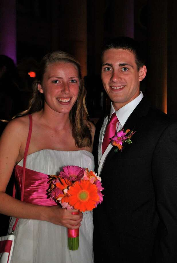 Were you Seen at the Bethlehem Central High School Senior Ball at the Hall of Springs in Saratoga on Saturday, June 2, 2012? Photo: Silvia Meder Lilly