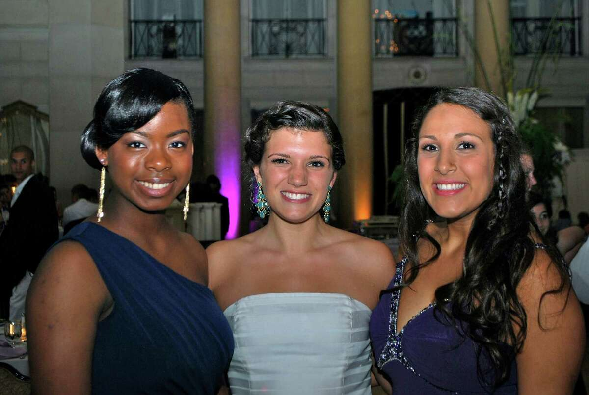 Were you Seen at the Bethlehem Central High School Senior Ball at the Hall of Springs in Saratoga on Saturday, June 2, 2012?