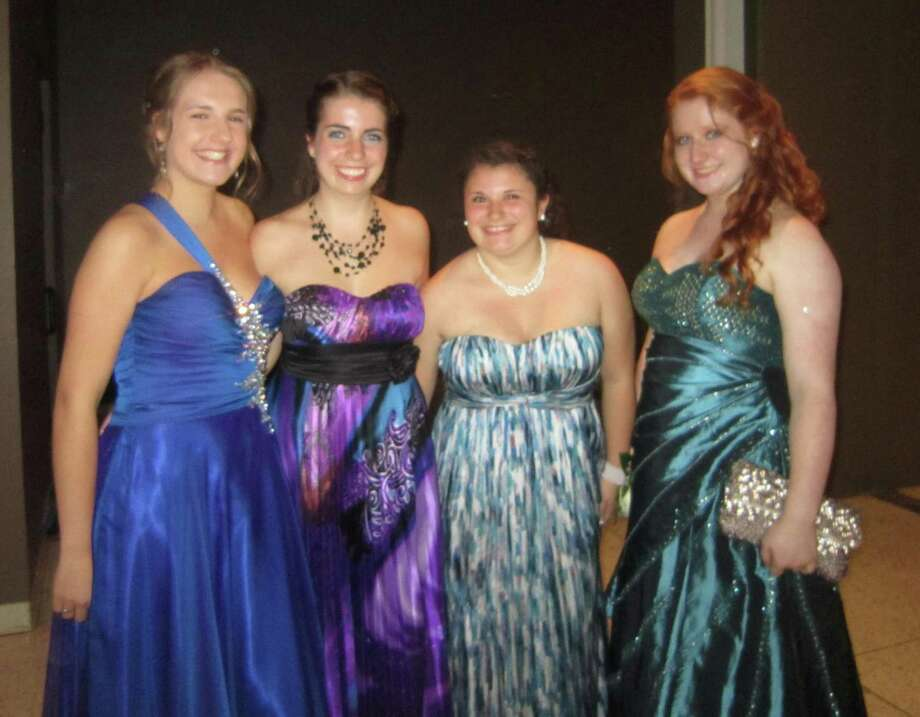 Were you Seen at the Shenendehowa Prom on June, 2, 2012? Photo: Jennifer O'Connor