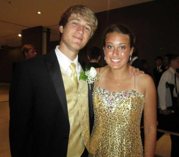 Were you Seen at the Shenendehowa Prom on June, 2, 2012?