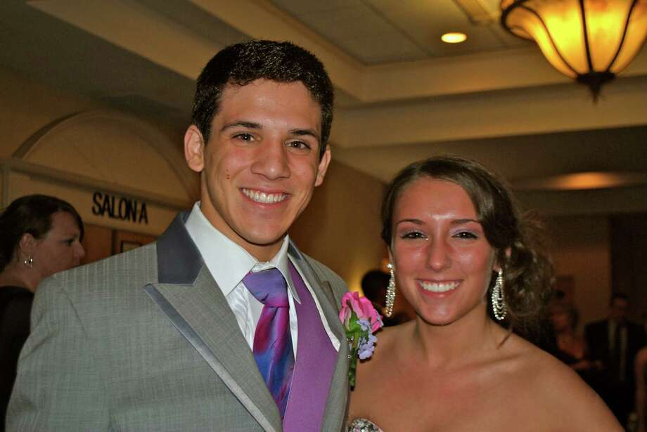 Were you Seen at the Colonie Central High School prom on Saturday, June 2, 2012? Photo: Taylor Rao