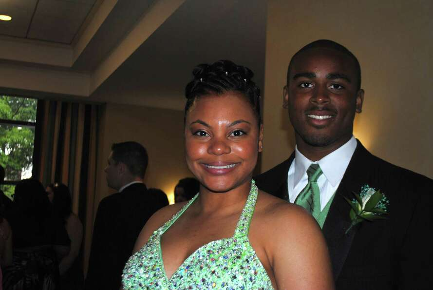 Were you Seen at the Colonie Central High School prom on Saturday, June 2, 2012?
