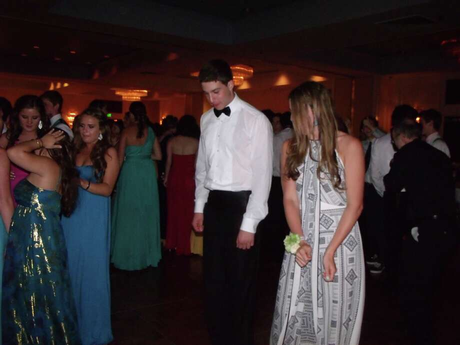 Were you seen at the Staples Senior Prom June2, 2012? Photo: Todd Tracy / Connecticut Post