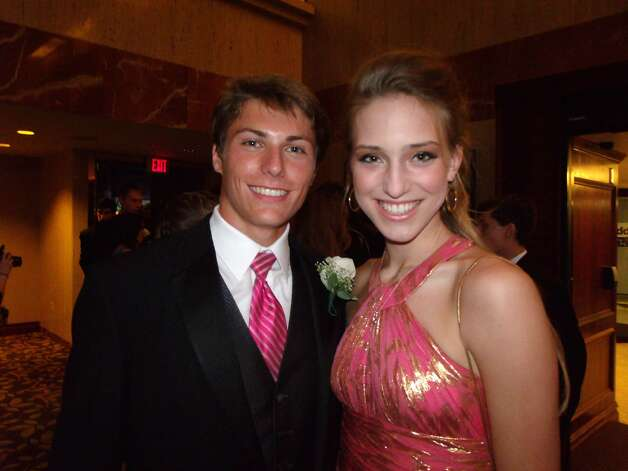 Were you seen at the Staples Senior Prom June 2, 2012? Photo: Todd Tracy / Connecticut Post