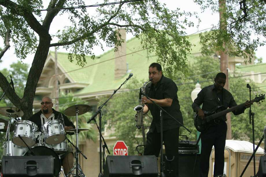May 31, June 1-2: The San Antonio Summer Art & Jazz Festivalis a free, three-day event featuring an outstanding line-up of local and nationally known jazz artists and delicious local foods. 