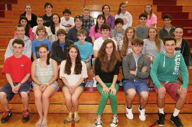 The Greenwich High School freshman class has 18 sets of twins and two ...