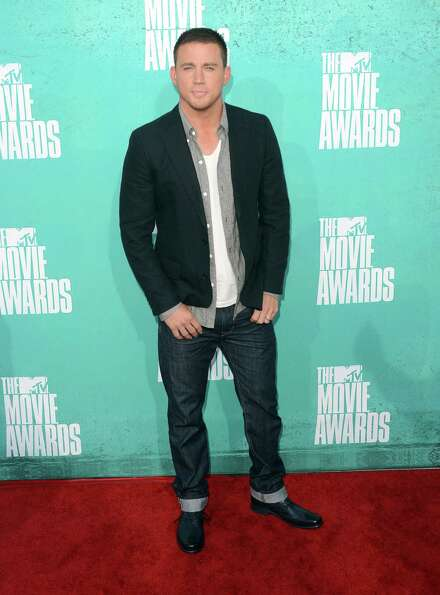 We've heard some grumblings about People magazine's choice of actor Channing Tatum as the 2012