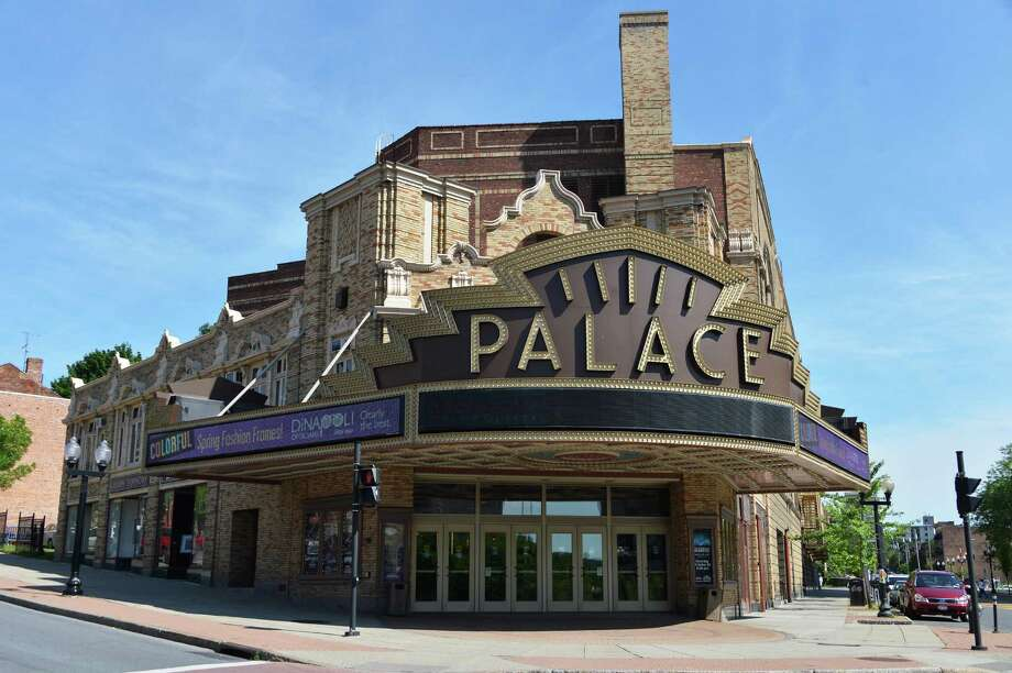 SUMMER IN THE CITY MOVIE SERIES: Palace Theatre, 19 Clinton Ave., Albany TIME: 1 p.m., every Tuesday. For more info, visit the website. Photo: John Carl D'Annibale