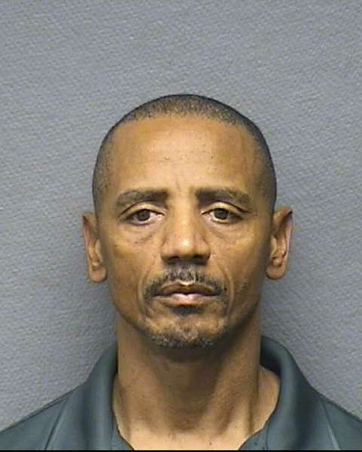 Carroll Joubert Jr., 47, was being held Monday, June 4, at the Harris County Jail under a $150,000 bond, charged with the thefts of five high-end vehicles totaling $297,000. Photo: Harris County SO