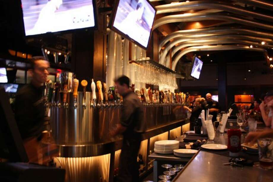 20. Yard House$2.28 million in mixed beverage sales for 2014