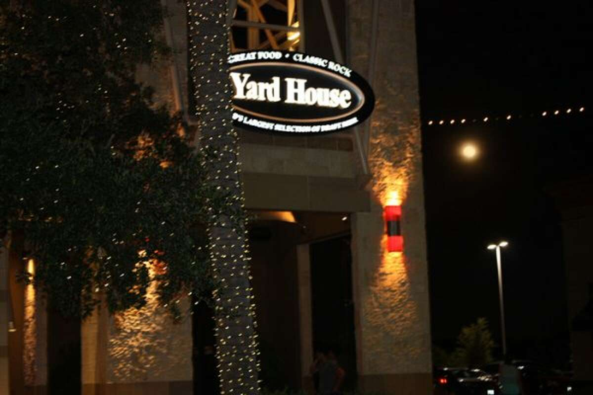 Keep clicking to see which prominent hotels, bars and restaurants were the highest grossing in Bexar County in March 2018, according to mixed beverage receipts from the state's comptroller's office. 20. Yard House: $307,919