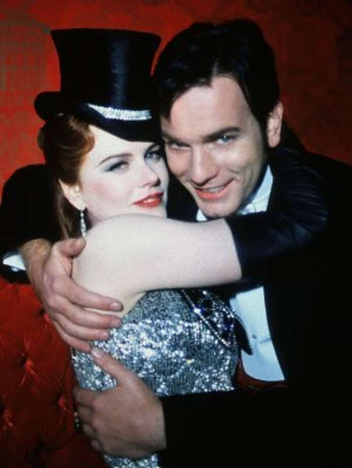 "Experience ""Moulin Rouge"" like never before at the Quote and Sing-Along at Alamo Drafthouse Westlakes and Stone Oak locations, 7 p.m. It's practically the opposite of watching the Super Bowl. More information"