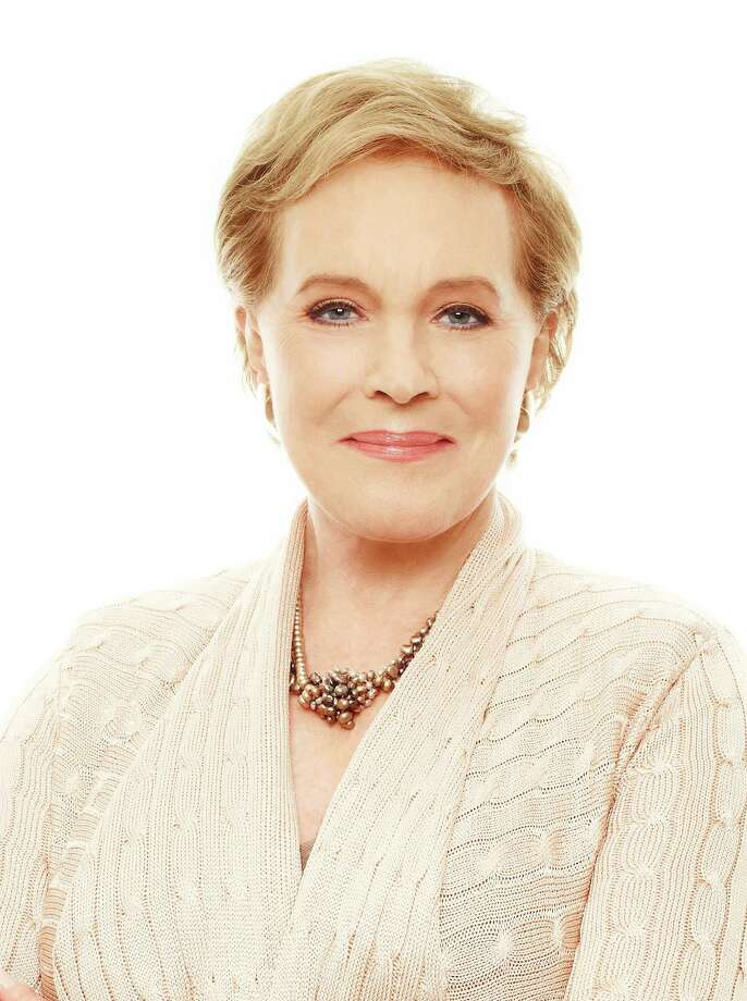 "Julie Andrews is beloved around the world and known for playing Maria in ""The Sound of Music."" Photo: 20th Century Fox"