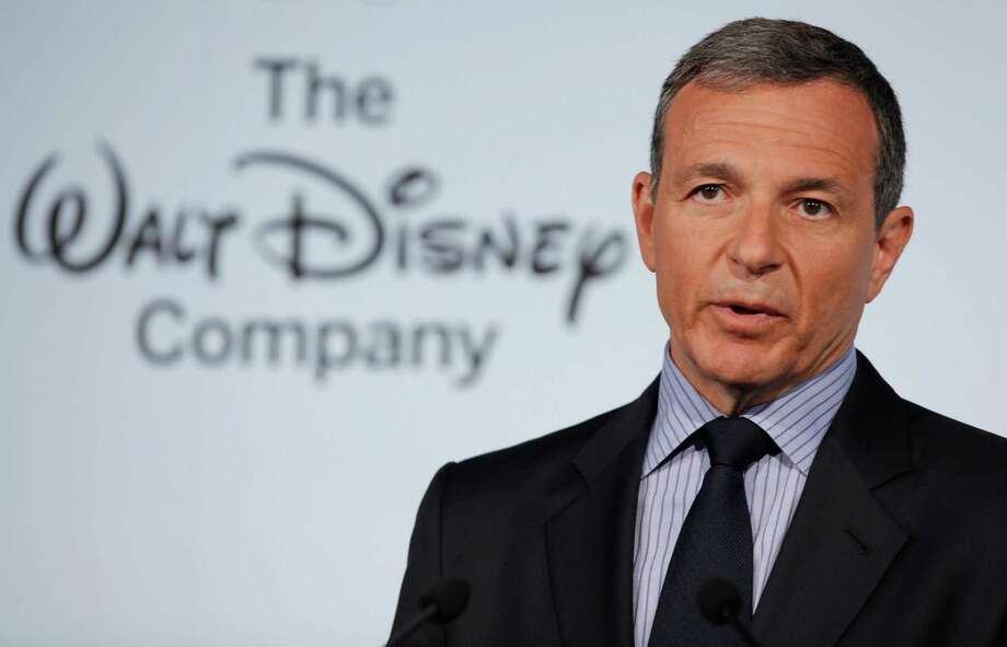 Disney CEO Robert Iger 2012: $37.1 million2011: $31.4 millionSource: The New York Times Photo: Chip Somodevilla, Getty Images / 2012 Getty Images