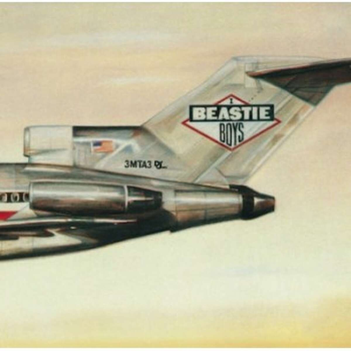Beastie Boys, 'Licensed to Ill' (1986): The New York trio's rap and rock crossover masterpiece, wonderfully unhinged and surprisingly smart.