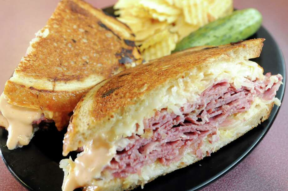 These local shops specialize in sandwiches that are hearty, huge and flavorful. Best sandwich shop: 1. Gershon's Deli in Schenectady. Photo: Cindy Schultz / 00017695A