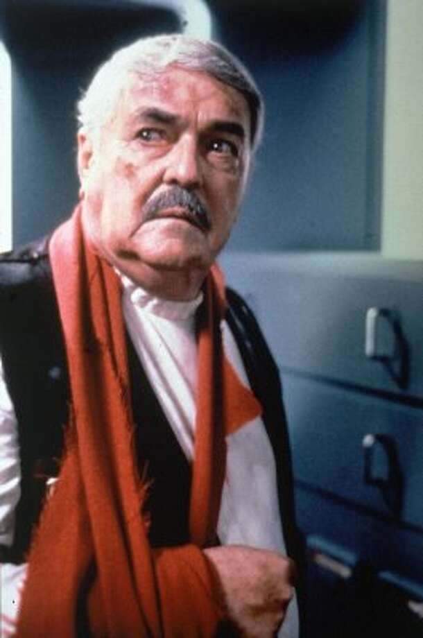 "James Doohan — the chief engineer Scotty from ""Star Trek"" — was a captain in the Royal Canadian Artillery Regiment. He lost a finger on the first morning of the D-Day landings."