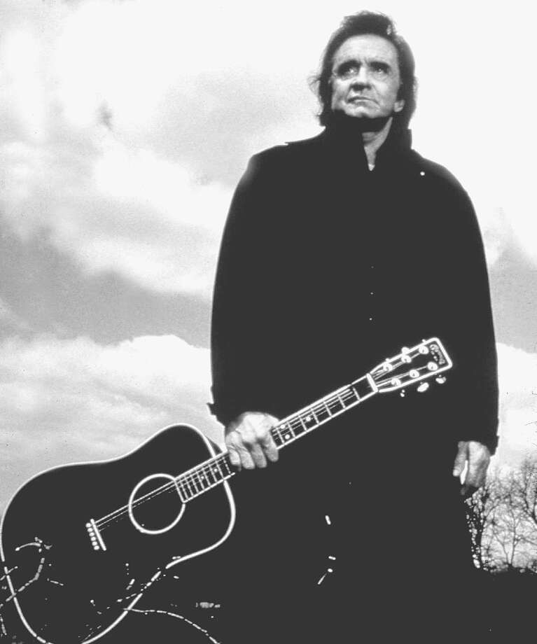 Johnny Cash (CMT)