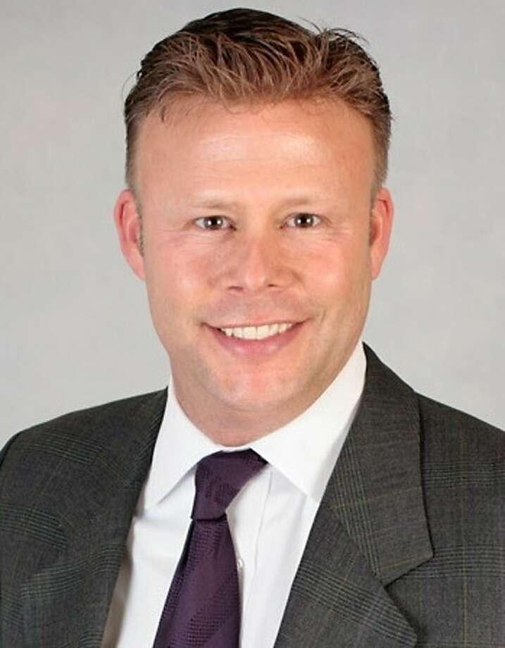 Jeff Gray Photo: Warwick Properties Group, Blockshopper